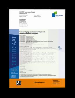 Ijsselmonde_DL_Komo_Procescertificaat_IKB2830_17_Spouwanker2017