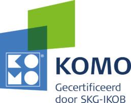 Ikob KOMO